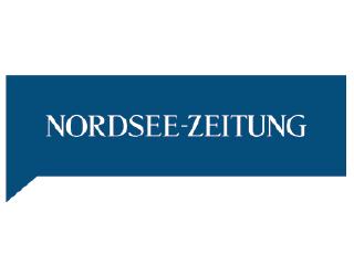 Die Nordsee Zeitung verfasste einen Artikel zur Scavenger Hunt in Bremerhaven