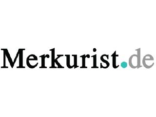 Der Merkurist berichtete über die Scavenger Hunt in Wiesbaden