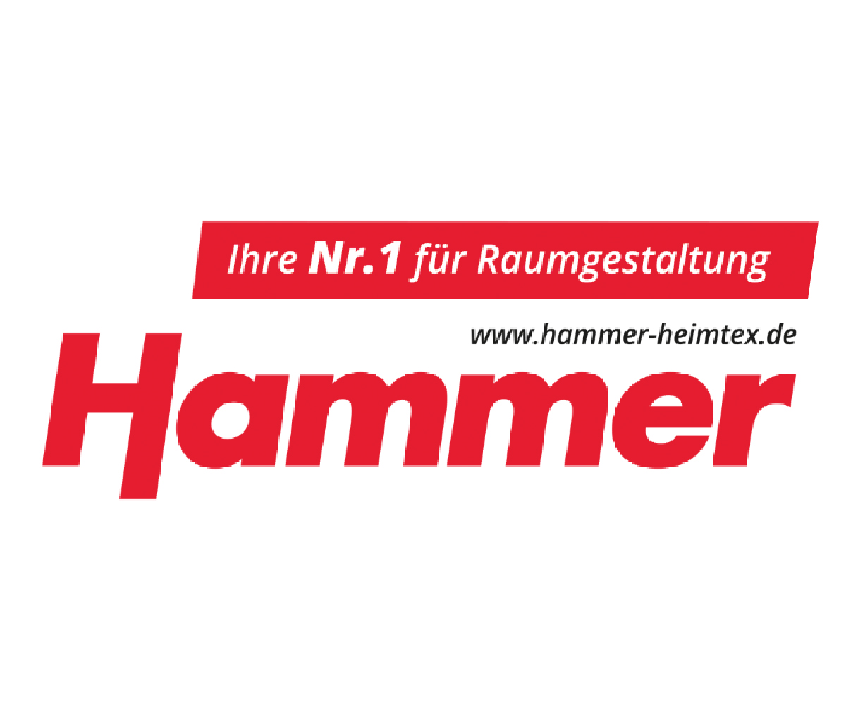 Hammer Heimtex Scavenger Hunt Deutschland