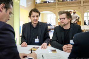 Scavenger Hunt Deutschland beim SDG Wettbewerb des Rates für Nachhaltige Entwicklung