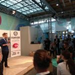 CEBIT Scotty